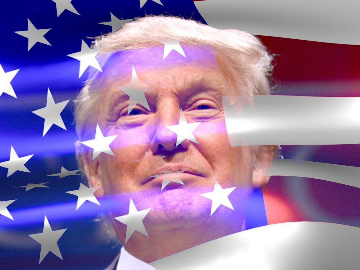 Aprende a hablar inglés como Donald Trump