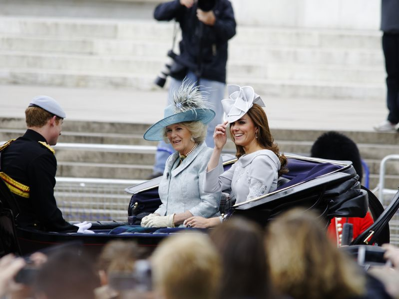 Aprende a hablar inglés cómo Kate Middleton