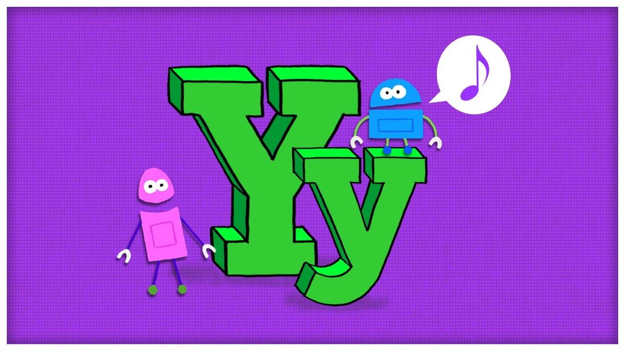 """Cómo pronunciar la letra """"Y"""" en inglés"""