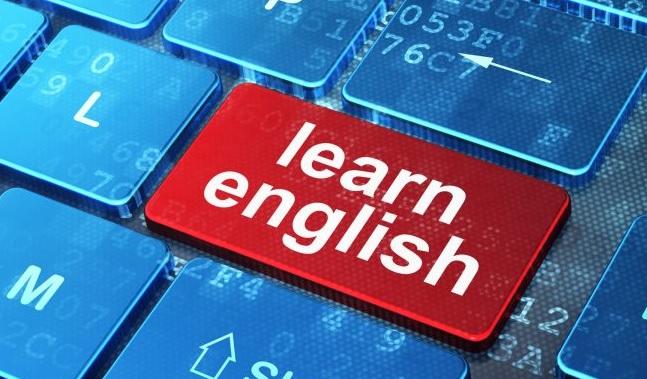 cómo practicar inglés online