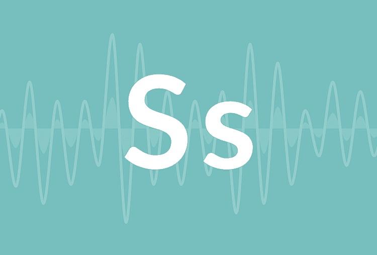 ¿Cómo pronunciar la S en inglés?