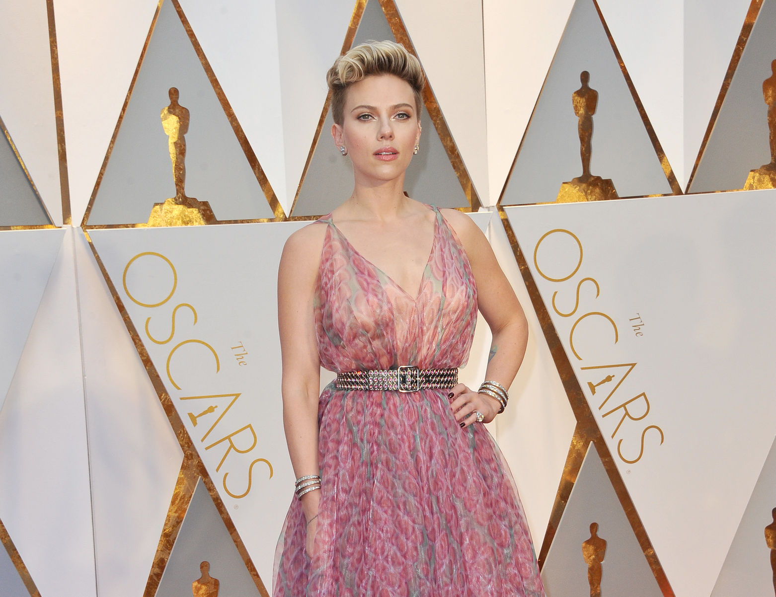 Aprende a hablar inglés como Scarlett Johansson