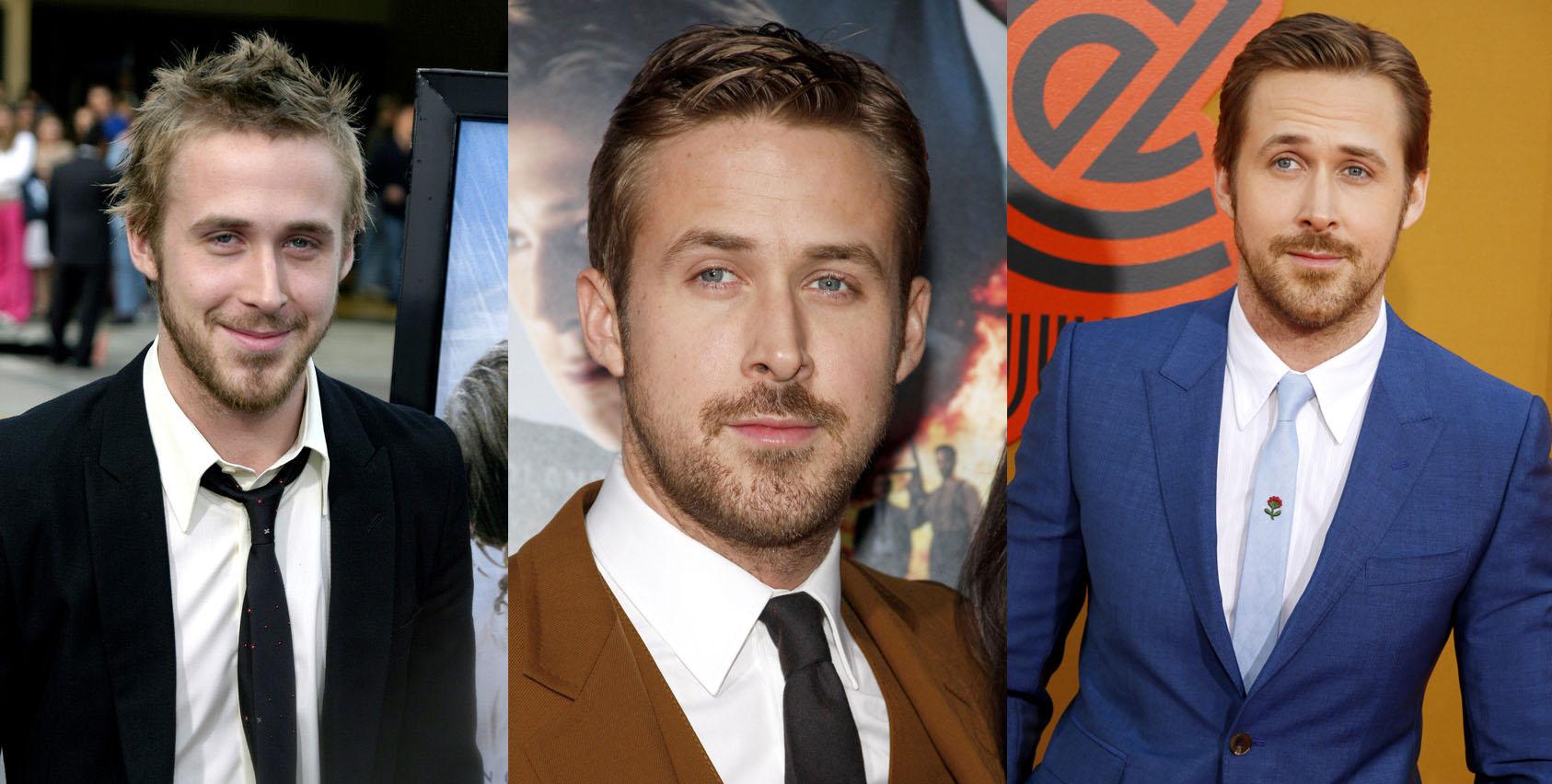 Aprende a hablar inglés como Ryan Gosling