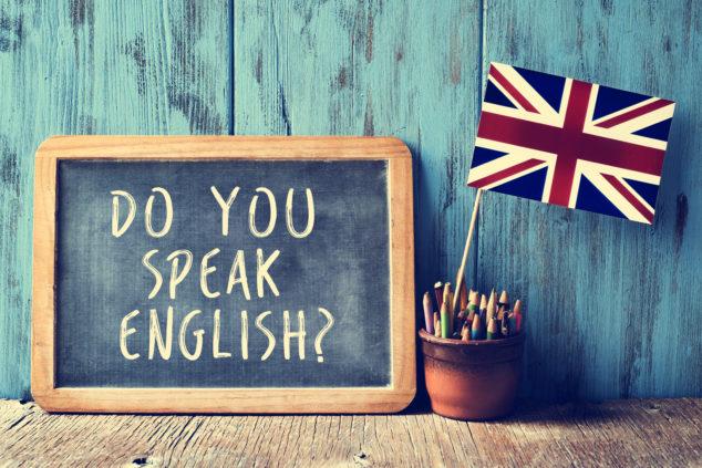 Por qué aprender a hablar inglés