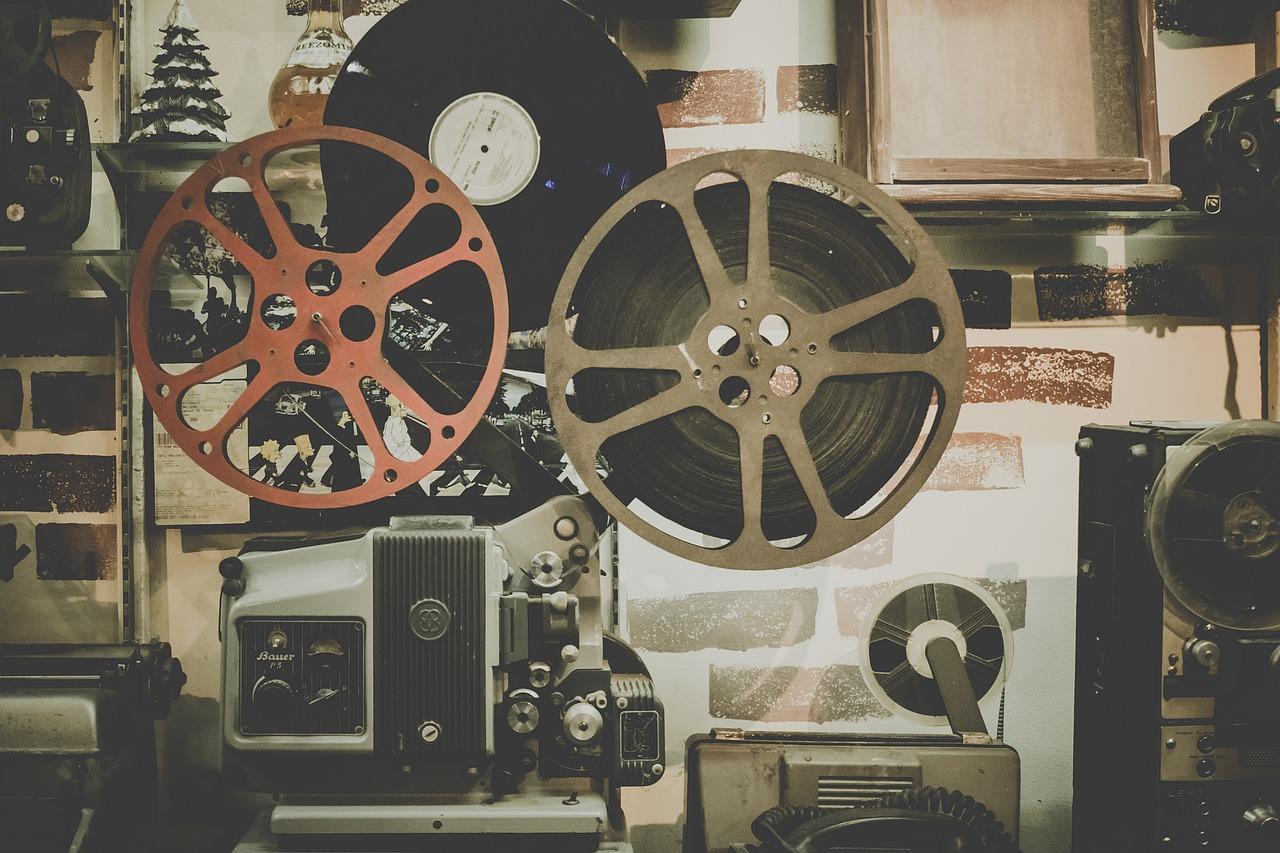 El inglés en España y el cine en versión original