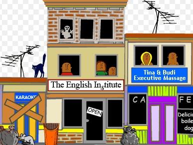 La mejor academia de inglés, no es una academia