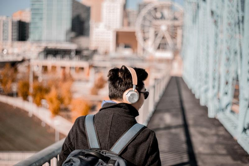Aprende inglés rápido y sin estudiar. ¡Entrena el oído!