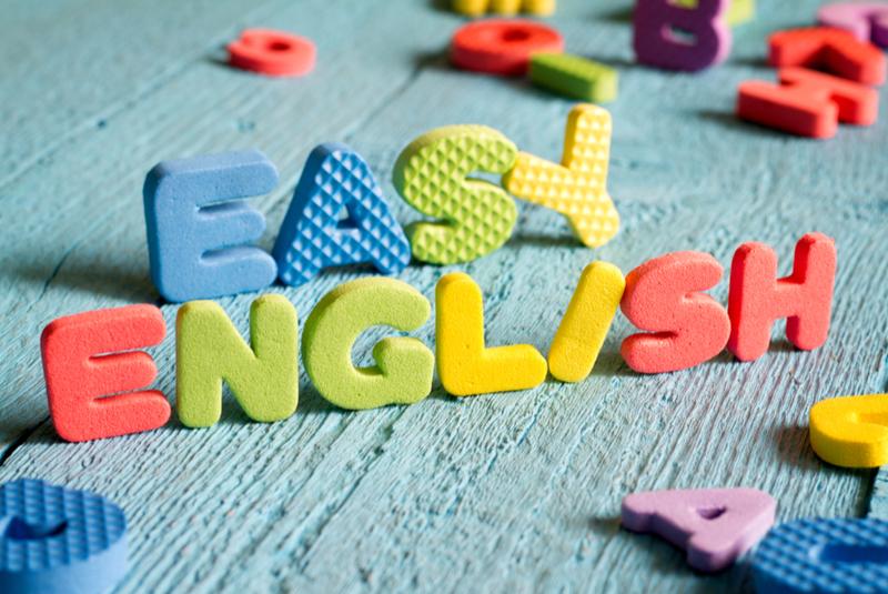cómo aprender inglés fácil y rápido