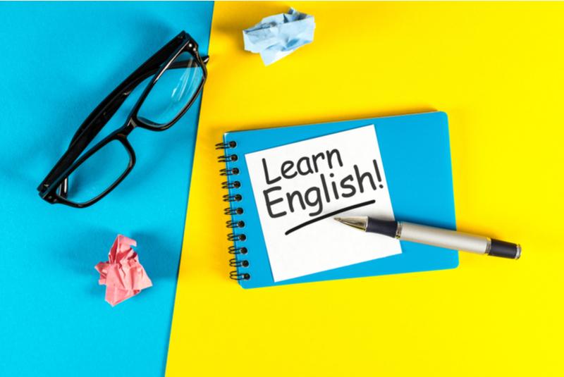 ¿Cómo aprender inglés de una vez por todas?
