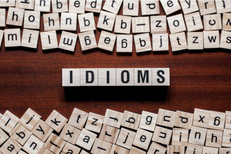 Expresiones en inglés: 12 weather idioms que te harán quedar bien