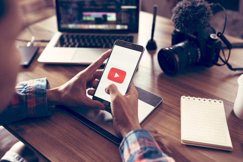 Los diez mejores canales de Youtube par aprender inglés en 2020