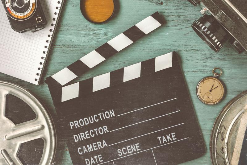 Aprender inglés con películas