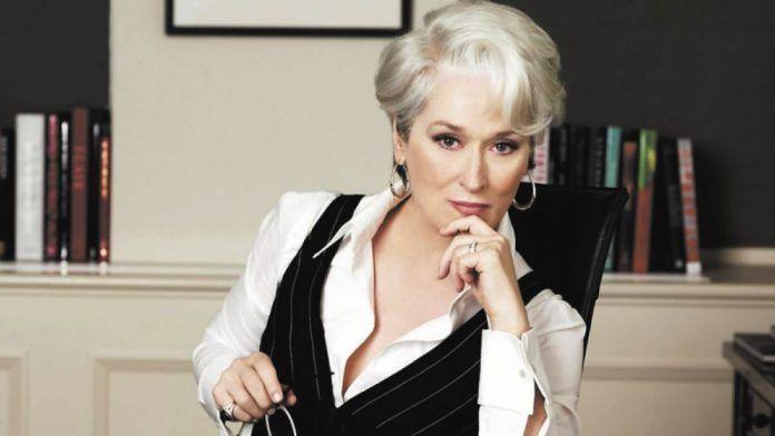 El diablo viste de Prada, Expresiones frecuentes en Business English