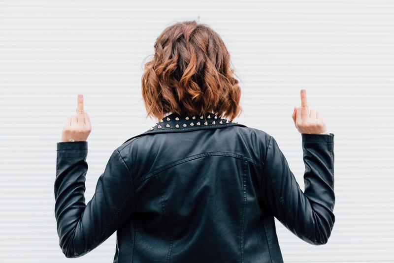 Insultar en inglés: Los tacos más cotidianos