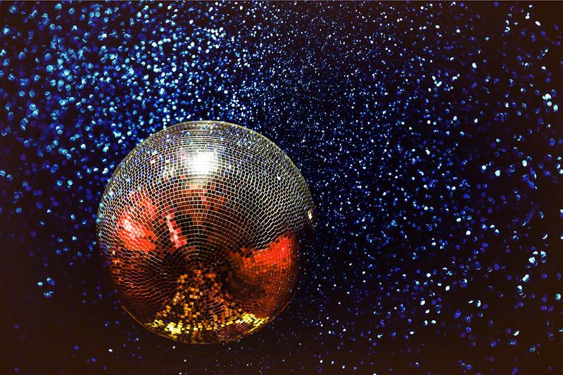 Los acrónimos en inglés más usados en la zona VIP de la discoteca