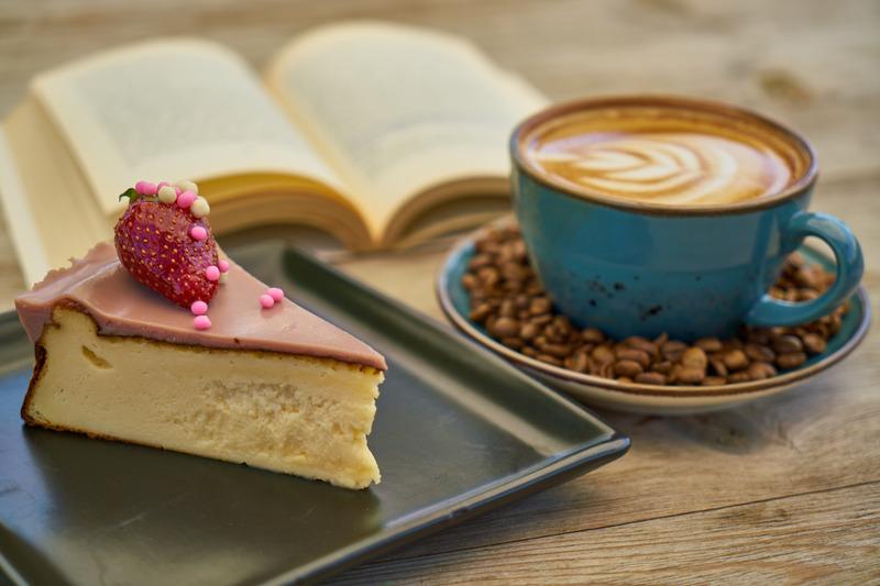 A relaxing cup of café con leche: ¿sabes pedir un café en inglés?