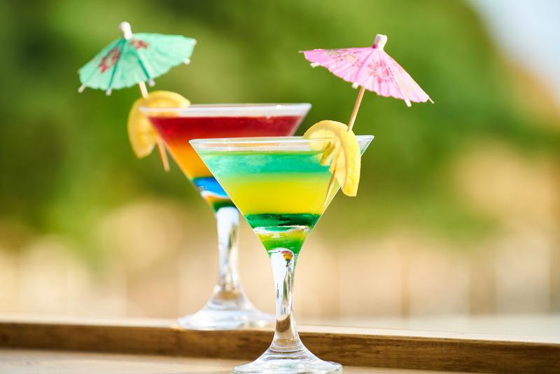 Los mejores cocktails ingleses para empaparte de la cultura british