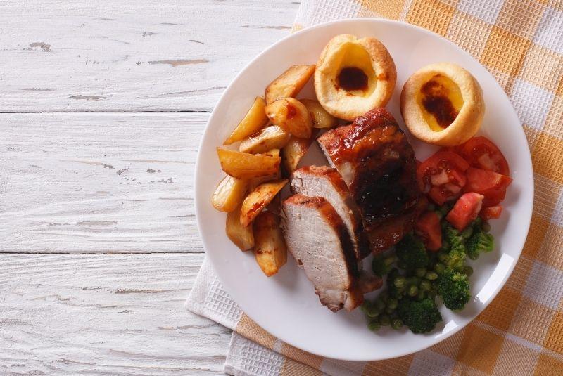 Los platos típicos ingleses que tienes que conocer