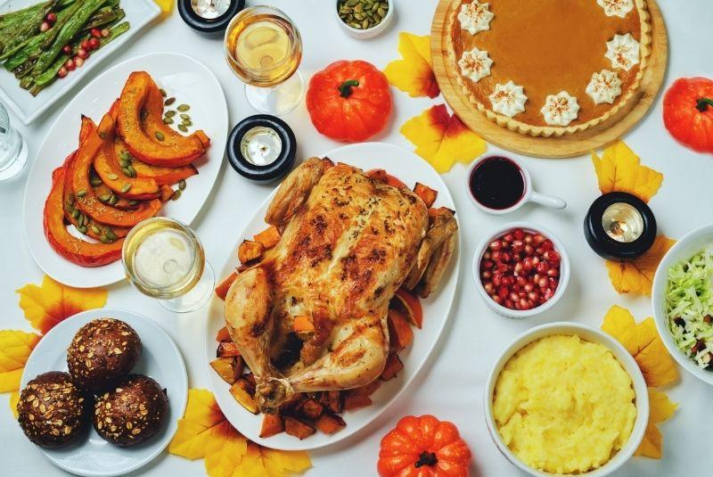 Thanksgiving: Descubre el Día de Acción de Gracias
