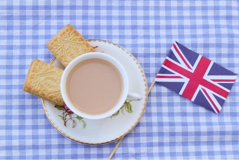 ¿Cuál es la diferencia entre Reino Unido, Inglaterra y Gran Bretaña?