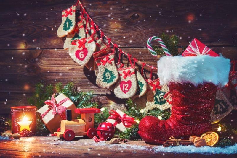 Vocabulario y Frases de Navidad en inglés