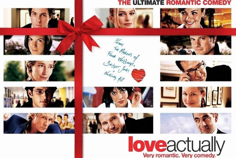 Las 10 mejores películas navideñas en inglés