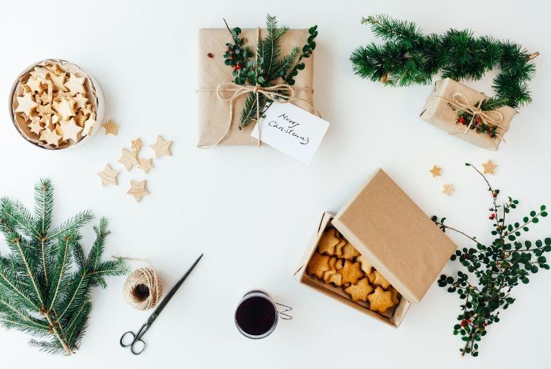 Navidad en inglés tradiciones