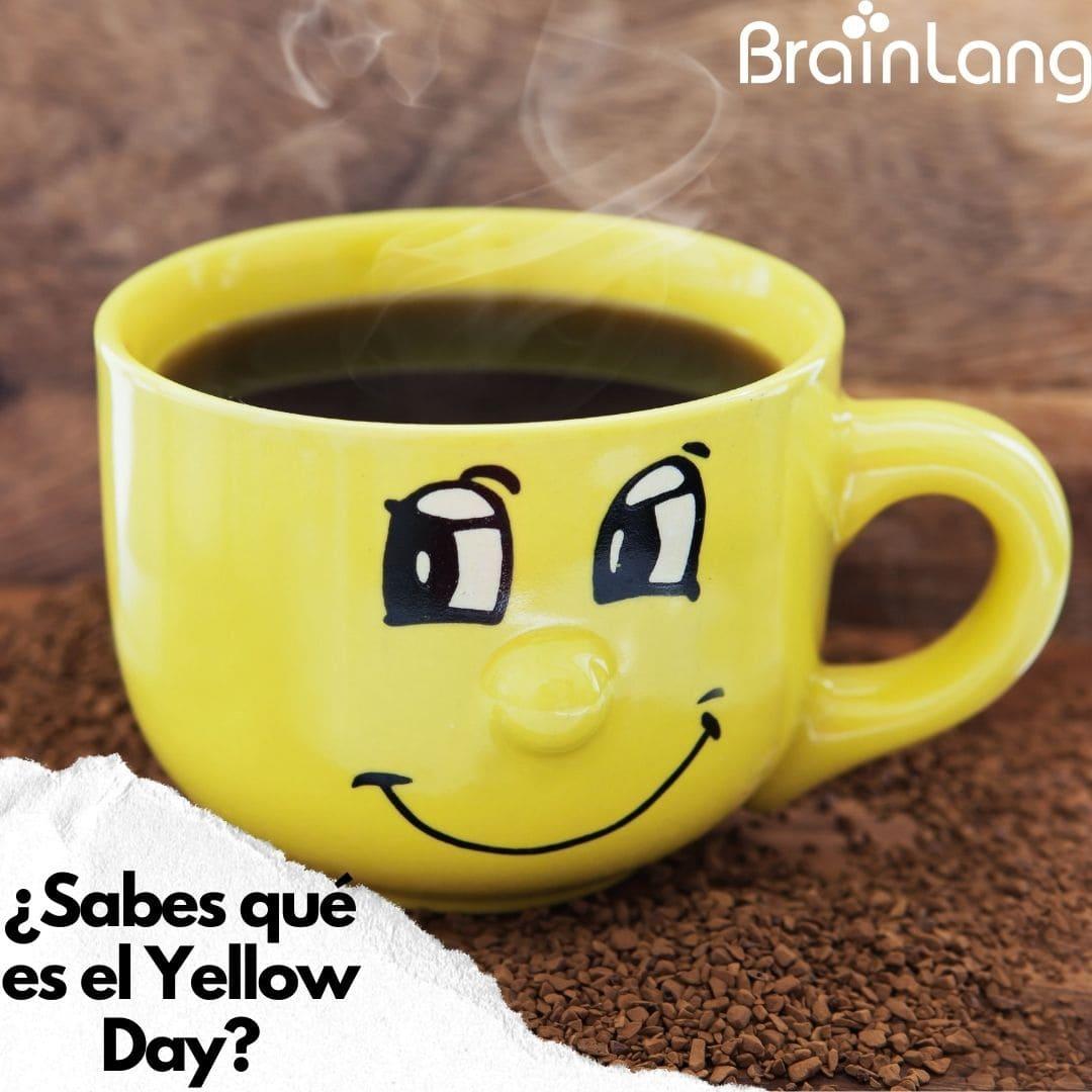 Yellow-Day