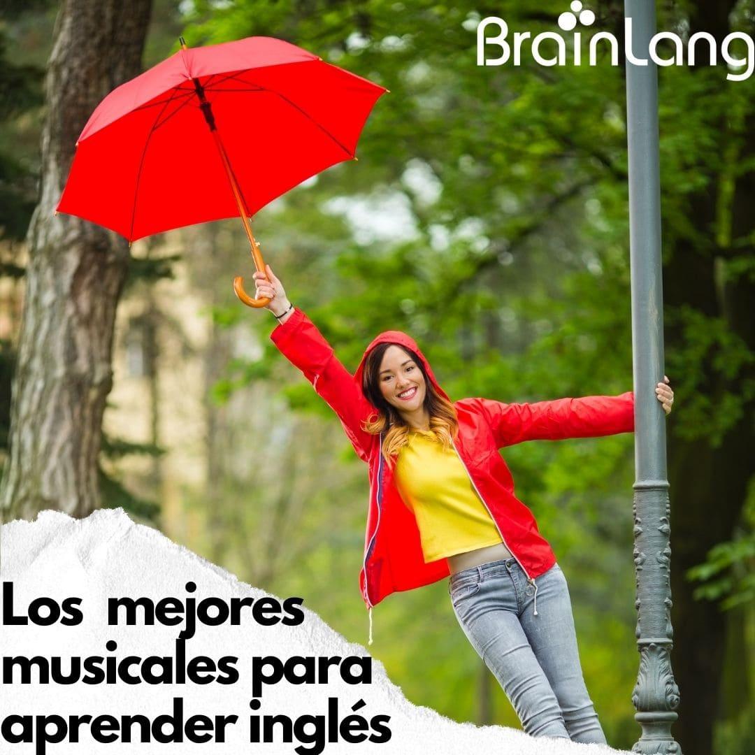 Los 10 mejores musicales para aprender inglés